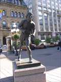 Image for Terry Fox Statue - Ottawa, Ontario