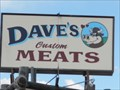 Image for Dave's Custom Meats - Evanston, WY