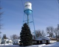Image for Hayfield Water Tower - Hayfield, MN