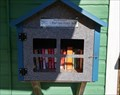 Image for Emerson Point Little Free Library - Palmetto, FL