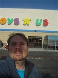 Image for Haunted Toys R Us
