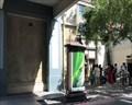 Image for Santana Row  Advertising Column - San Jose, CA