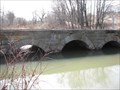 Image for Old Triple Arch Stone Bridge