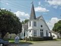 Image for Bastrop Christian Church - Bastrop Commercial District - Bastrop, TX