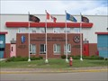 "Image for ""Valleyview Station No. 4 - Valleyview Regional Emergency Services Complex"" - Valleyview, Alberta"