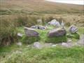 Image for Grims Grave Kistvaen, South Dartmoor, Devon UK