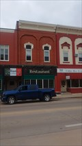 Image for H.O. Palmer Building - Water Street Commercial Historic District - Sparta, WI