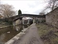 Image for Stone Bridge 16 On The Ashton Canal - Droylsden, UK