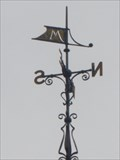 """Image for """"M"""" for Mainsail Weathervane, Birmingham"""