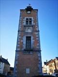 Image for La tour du guet - Pont-sur-Sambre