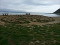 Image for Pillar Point Labyrinth - Princeton By The Sea, CA