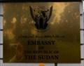 Image for Sudanese Embassy - Prague, Czech Republic