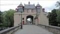 Image for Middeleeuwse stadspoort Ezelpoort - Bruges - West-Vlaanderen