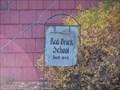 Image for Red Brick School - Built 1848 - Clinton, Michigan