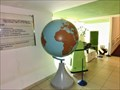 Image for Earth Globe  - Koprivnice, Czech Republic