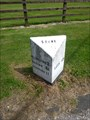 Image for Hilderstone Road Milestone - Meir Heath, Stoke-on-Trent, Staffordshire.