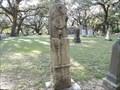 Image for Sallie L. David - Lakeside Cemetery, Eagle Lake, TX