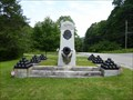 Image for Major General John Sedgwick - Cornwall Hollow, CT