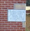 Image for 1956 - Shoal Creek Baptist Church - Arab, AL
