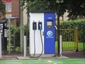 Image for East Greens Car Park Charging Station - Forfar, Angus, Scotland.
