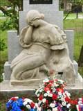 Image for World War Memorial - Krimice, Czech Republic