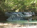 Image for Little Piney Creek Falls