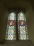 Image for Stained Glass Windows - All Saints - Rackheath, Norfolk