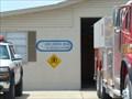 Image for Safe Place - Fire Station #4 - Jacksonville, Florida