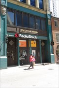 Image for Radio Shack  -  School Street  -  Boston, MA