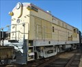 Image for Union Pacific Diesel Locomotive #1366
