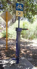 Image for Bike repair station- Banks Reserve, East Perth , Western Australia