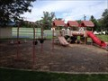 Image for Moran Park Small Playground - Holland, Michigan