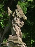 Image for St. John of Nepomuk // sv. Jan Nepomucký - Malá Skála, Czech Republic