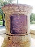 Image for Ensign Animal Fountain - 1911 - Denton TX
