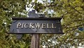 Image for Village sign - Pickwell, Leicestershire