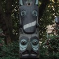Image for Seattle Totem Pole