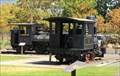 Image for Two Pioneer Mill Locomotives Return Home to Lahaina - Maui Island, HI