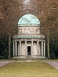 Image for Mausoleum Gans — Frankfurt am Main, Germany