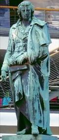 Image for Schiller Memorial - Hannover, Germany, NI