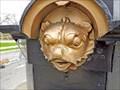 Image for Golden Horse Fountain Gargoyles - Yarmouth, NS