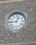 Image for St Peter's church clock - Thetford, Norfolk