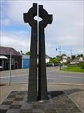 Image for Landsker Cross - Narbeth - Wales, Great Britain.