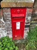 Image for Victorian Wall Box - Betchworth - Reigate - Surrey - UK