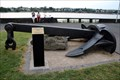 Image for Anchor Kieler Riese - Rheinufer Bonn, NRW, Germany