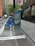 Image for Citi Bike - Cliff St., NY