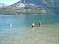 Image for St Marys Lake - Glacier National Park