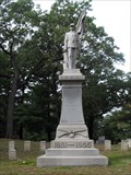 Image for Civil War Monument - Springfield, MA