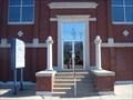 Image for Drumright Masonic Lodge