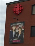Image for Radio-Canada Estrie - Sherbrooke, Qc, CANADA