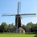 "Image for Cornmill ""Sint Lindert"", Beegden, the Netherlands."